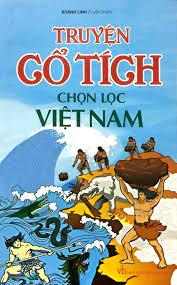 Sách Truyện Cổ Tích Chọn Lọc Việt Nam - FAHASA.COM