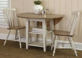 drop leaf round dining table and chairs starrkingschool beautiful drop leaf dining table sets