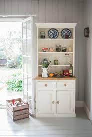 Shabby Chic Kitchen Furniture 17 Best Ideas About Kitchen Dresser On Pinterest Welsh Kitchen