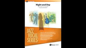 Dave Wolpe Charts Night And Day Arr Dave Wolpe Score Sound