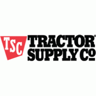 tractor supply logo. Beautiful Tractor Logo Of Tsc Tractor Supply Company And