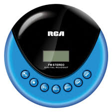 Small Cd Player For Bedroom Amazon Com Rca Rp3013 Personal Cd Player With Fm Radio