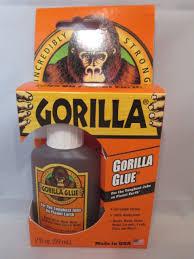 gorilla glue 2fl oz bonds wood stone metal