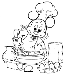 Small Picture Mickey Mouse Free Printable Coloring Pages Beautiful Coloring