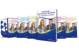 Australian Employee Performance Review Templates Training