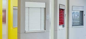 Fenster Rolladen Außen Allgemeines Und Modern Sonnenschutz Außen Im