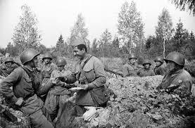 интересных фактов о Великой Отечественной Войне