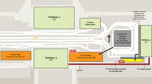 new car releases november 2014T1 openair car park to close on 12 November for redevelopment