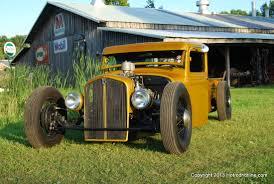 Gary Morris' 1934 Truck | Hotrod Hotline