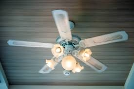 Light To Ceiling Fan How To Install A Light Fixture That Is Wired For A Ceiling