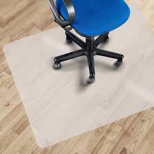 pvc home office chair floor. Glass Office Chair Mats Never Dent By Vitrazza Floor Mat Ikea Befor. Pvc Home 4