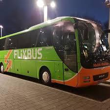 hannover münchen flixbus