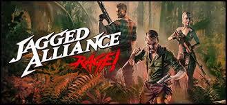 Resultado de imagen para Jagged Alliance: Rage!