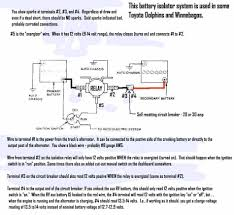 battery terminal switch sparks secondary battery not charging relaywiring4 jpg