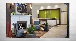 general imagen general del hotel hilton garden inn chicago north loop