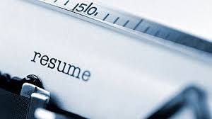 Resume Assistance Professional Resources International