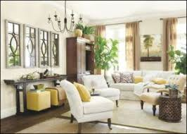 Great How To Decorate A Long Wall In Living Room
