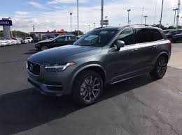2018 volvo cars. contemporary cars new 2018 volvo xc90 t6 awd momentum suv pittston inside volvo cars