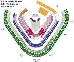 Edison Field Seating Chart Advance Tickets Seating Charts