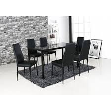 Price Factory Ensemble 1 Table 6 Chaises Lobos Set Design Et