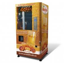 Oranfresh Vending Machine Cost Interesting About Us