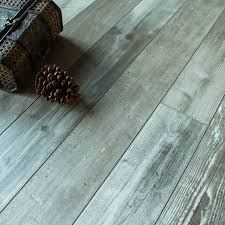 Bq Kitchen Flooring Imelda Driftwood Pine Effect Laminate Flooring 122 Ma2 Pack