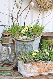 amazing outdoor easter decorations best outdoor easter decorations best spring images on easter ideas easter decor