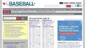 digital history topics contrasting two principal baseball  capture br main page architecture