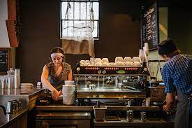 Petersburg highlights premier independent businesses in tampa & st. Builds Outs Of Summer A Newly Expanded Buddy Brew Coffee In Tampa Florida