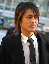 Coupe de cheveux homme avec la tondeuse pro power series hc5750. 1001 Idees Cheveux Longs Homme Quand La Taille Compte