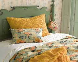vintage flower duvet cover the duvets