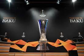 Europa League final 2019: Watch, live stream, TV, time, stadium ...