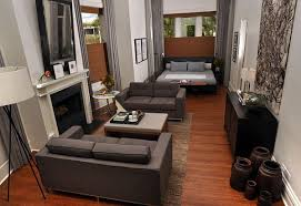 One Bedroom Apartment Designs Example Fresh On Intended Download  Waterfaucets 1