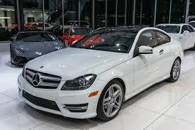 This is exactly what the 2013 mercedes c250 sport is, boasting extra. Used 2013 Mercedes Benz C250 Coupe Amg Wheels Navigation Premium Package Loaded For Sale Special Pricing Chicago Motor Cars Stock 16978