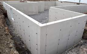 build a basement under an existing home