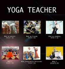 yoga teacher training what they really teach you crawly land we learn how to make you want to come back let us take care of you and buy 10 class punch passes if you want the best deal