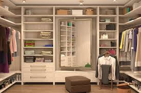 Coveting Container Store's New Closet Ideas