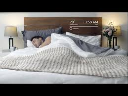 smart mattress cover. Brilliant Smart Eight The Worldu0027s First Mattress Cover That Makes Any Bed Smart Intended