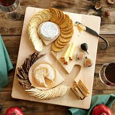 cheese ers serving board