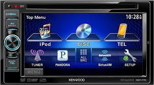 kenwood ddx470 dvd receiver at crutchfield com