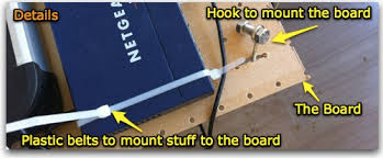 home office cable management. Home Office Cable Management
