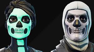 skull trooper skin is finally back in fortnite and you can now customize it