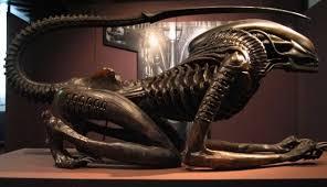 Giger Alien Design H R Gigers Alien 3 Xenomorph Design Was Inspired By