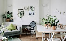 Simple scandinavian bedroom decor ideas for winter Bed Melias Rented Home In London Ikea Ideas Ikea