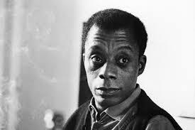 James Baldwin Poetry Foundation