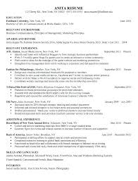 Interests On A Resume Extraordinary Entry Level Bank Teller Resume Objective For Templates No Experience