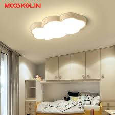 kids ceiling lighting. Kids Ceiling Lights Cloud Room Lighting Children Lamps Baby  Light With Yellow Blue