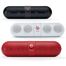 beats bluetooth speakers. beats by dr. dre pill wireless bluetooth® speaker at brookstone\u2014buy now! bluetooth speakers a