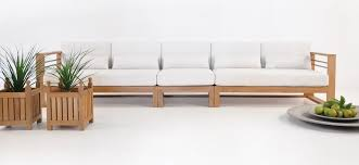 pacific teak outdoor furniture