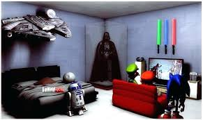 Star Wars Kids Bed Best Star Wars Furniture Ideas On Star Star Wars ...